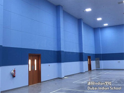 Abu Dhabi Indian School Dubai