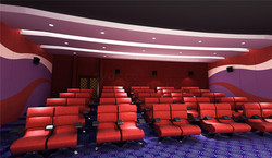 4D Auditorium