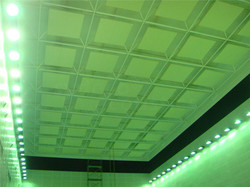 Ceiling Acoustcial Baffle of Beijing