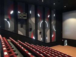 Nueplex Cinemas In Karachi, Pakistan