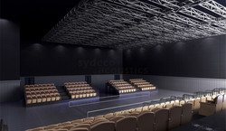 Singapore Black Box Theatre