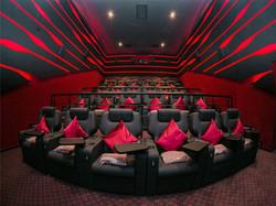 Genclik Mall Cinema Plus Azerbaijan