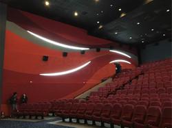 SBC Cinema Taiwan