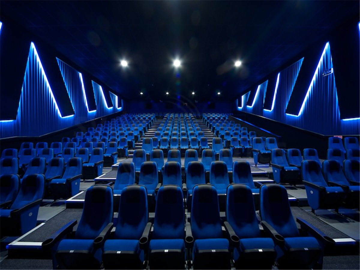 Omniplex in Northern Ireland