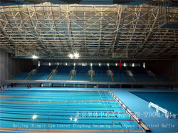 Beijing Olympic GYM Center