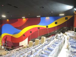 New World Cineplex in Fiji
