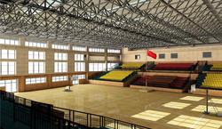 Beichuan Gymnasium