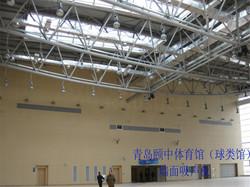 Qingdao Yizhong Gymnasium