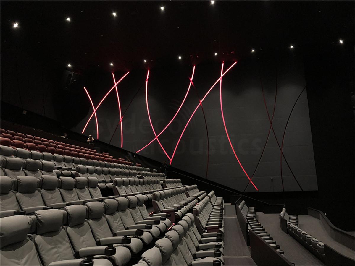 Zero6 Cinema, CinemaCity IMAX, Dubai