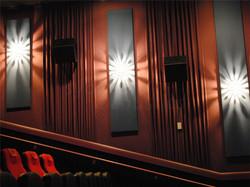 Cinelux Scotts Valley Cafe & Lounge Cali