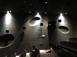 China Film Cinema in Beijing