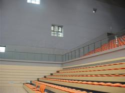 Tianjin University Gymnasium