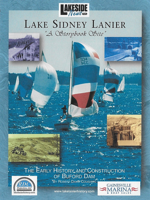 A Storybook Site: Lake Lanier History