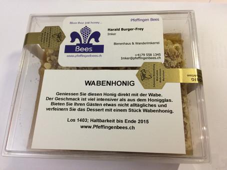 Gold Siegel Zertifizierung erneuert.
