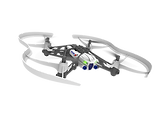 unmanned-aerial-vehicle-parrot-ar-drone-