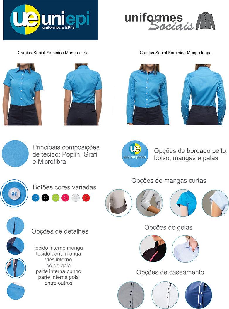 CATALOGO SOCIAL PAG 3 - SOCIAL FEM E DET