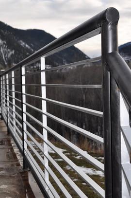 Aspen Meadows Rail