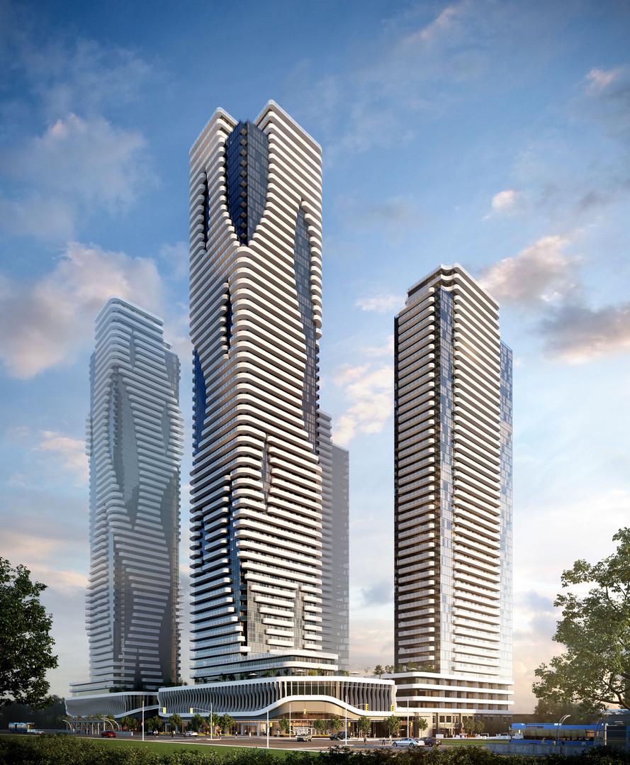 Festival Towers