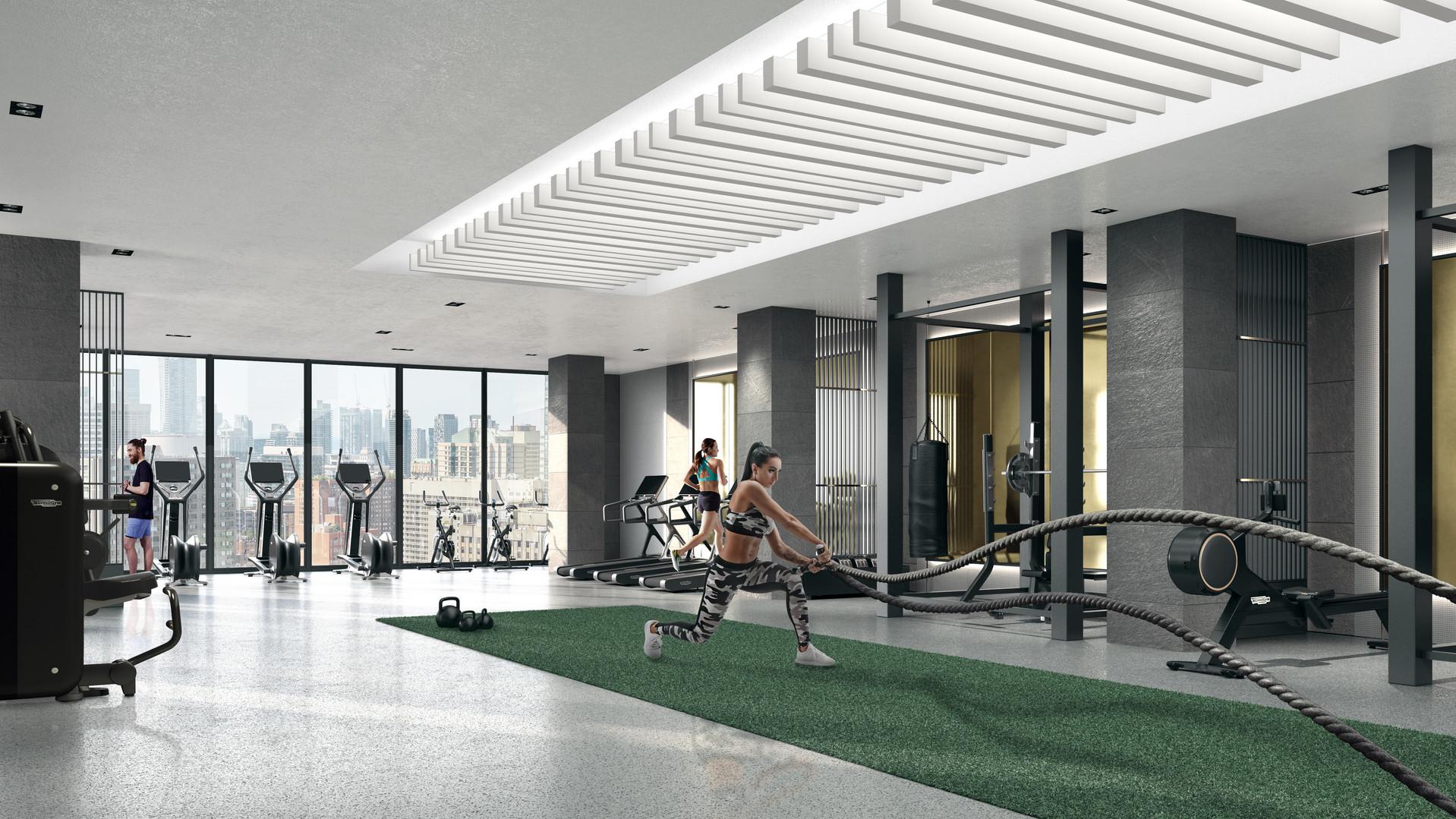 PRIME Condos - 24 Hour Fitness Centre.jp