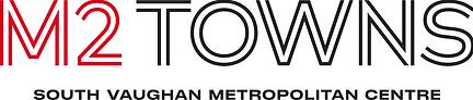 M2 Town Logo