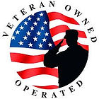 Veteran owned-operated