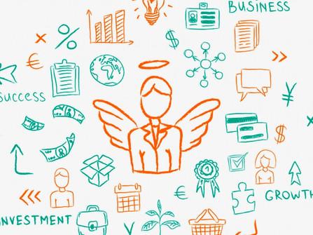 Angel Investing - Art Form & Team Sport
