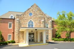 B. Locke Davis Christian Life Center