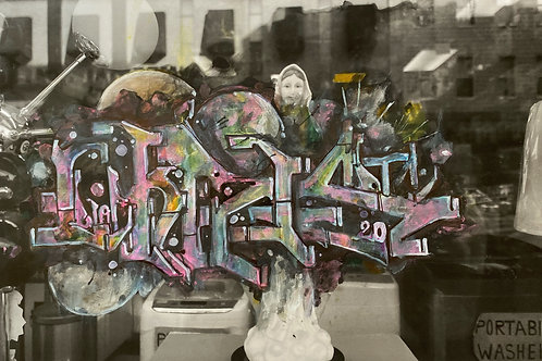 6. Untitled - w/ Cristovoe