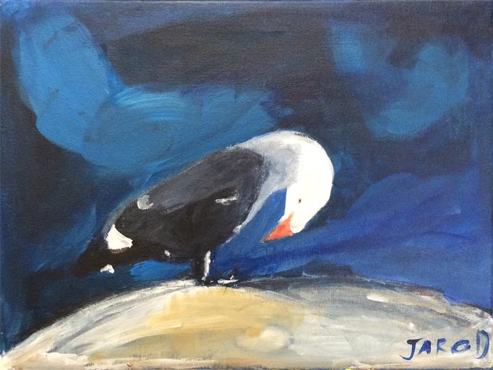jarodbird