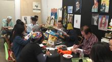 Sketch Meetups