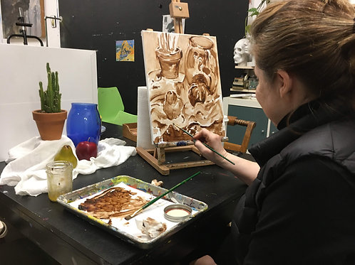 2 sessions Trial Classes for Adults