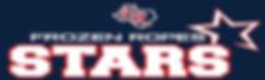 Frozen Ropes Stars Logo
