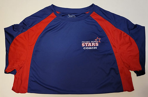 Frozen Ropes Stars Coaches Shirt