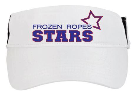 Frozen Ropes Stars Visor