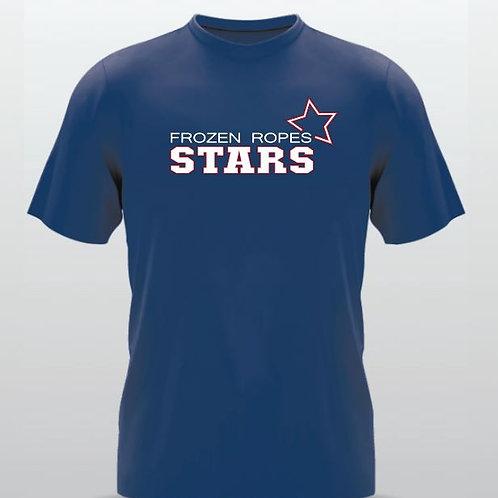 Frozen Ropes Stars Practice Shirt