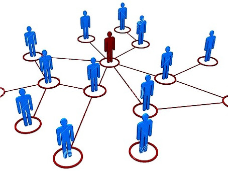 Small Business Owner Strategy - Join a local referral group?