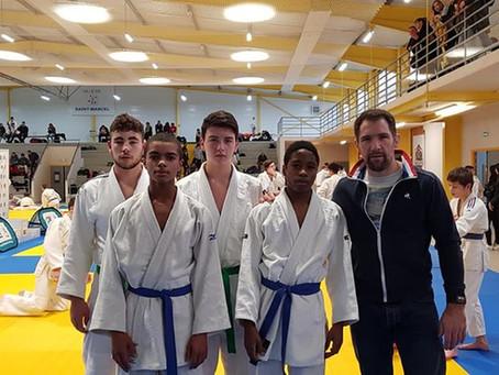 Championnat Bi-Départemental Saone et Loire - Jura