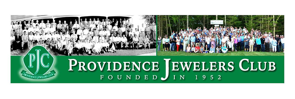 Join The Providence Jewelers Club to meet for good fellowship!