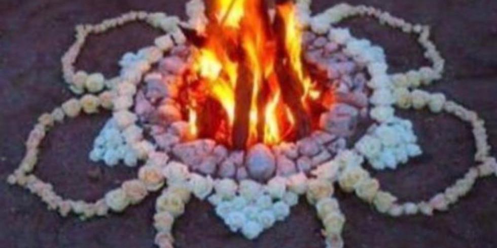 Annual Burning Bowl Ceremony (English)