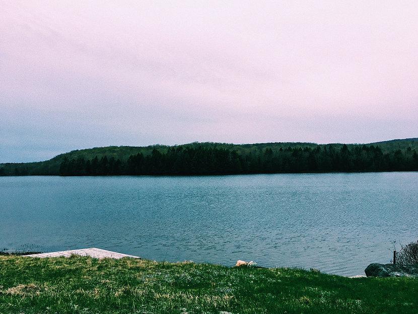 lac a la truite