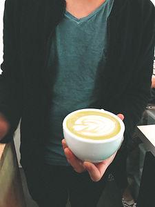 CafeLeaves