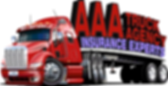 States that AAA Truck Insurance Agency provides Commercial Truck Insurance