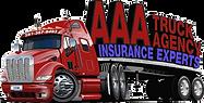 AAA Truck Insurance Agency Logo