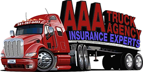 """AAA Truck Insurance Agency of Houston - """"Commercial truck insurance optimized for speed!"""""""
