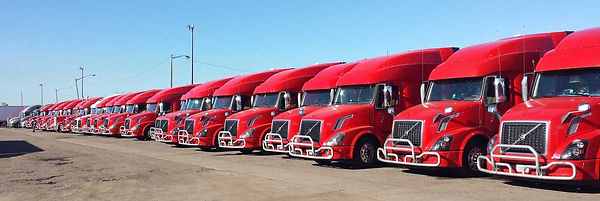 AAA Truck Insurance Agency of Houston provides Large Fleet (10 + Power Units) Quotes to Texas