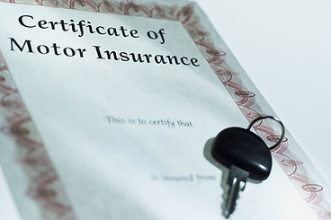 Certificates of Insurance provided by AAA Truck Insurance Agency of Houston Texas