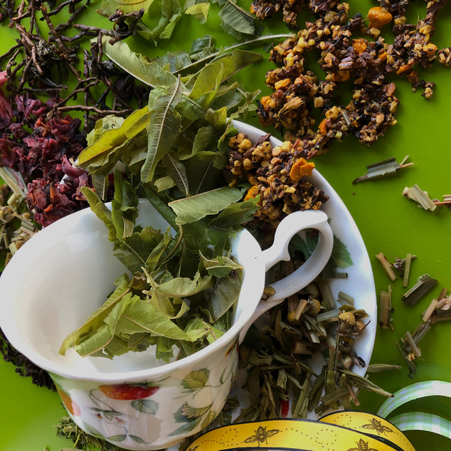 Saratoga Tea & Honey, Saratoga Springs, NY  #lovecompostsaratoga