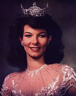 1986 - Kris Beasley Leventhal MD - Miss