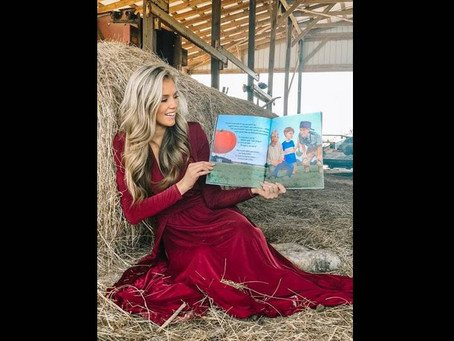 Testimonial: Lily Steed, Miss Middle Tennessee 2020