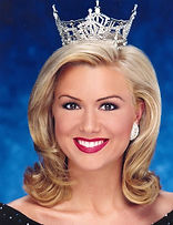 1999 - Allison Alderson DeMarcus - Miss
